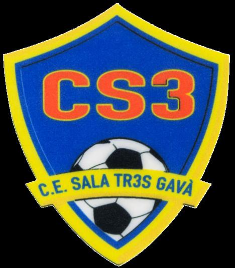 logo cs3 gava